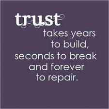Famous Trust Quotes. QuotesGram