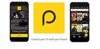 Peel <b>Universal Smart</b> TV <b>Remote Control</b> - Apps on Google Play