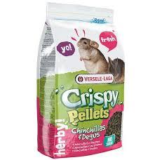 <b>VERSELE</b>-<b>LAGA Crispy Pellets</b> Chinchillas & Degus ...