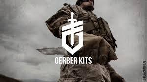 <b>Gerber</b> выпустил несколько наборов снаряжения