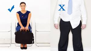 how to get your dream job interview tips body language interview tips body language
