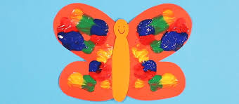 How To Make A <b>Beautiful Butterfly</b> Print - Articles - Family LEGO.com