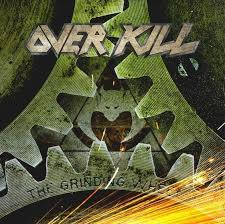 <b>Overkill – The Grinding</b> Wheel Lyrics | Genius Lyrics
