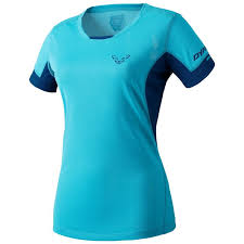 <b>Футболка Dynafit</b> Vert 2 женская - купить в интернет-магазине ...