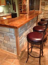 Stone Dining Room Table We Brought Over The Little Round Table And Chairs From The