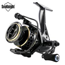 Seaknight Archer <b>5.2:1 4.9:1 Spinning</b> Reel Max Drag 13Kg 8+1BB ...