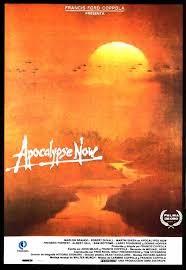 apocalypse now thesis dead directors society