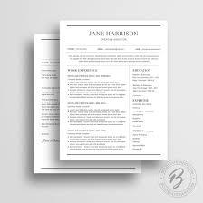 marketing resume resume template 21 simple resume template clean resume design simple word resume cv template creative resume template