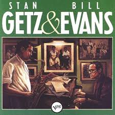 <b>Stan Getz</b> - <b>Stan Getz</b> & <b>Bill Evans</b> (Vinyl) : Target