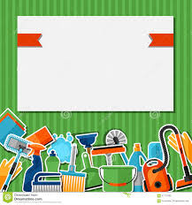 housekeeping background cleaning icons image can be used on housekeeping background cleaning sticker icons image can be used on advertising booklets banners