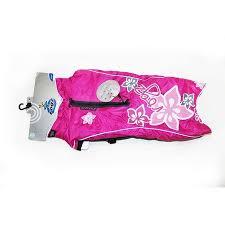<b>Rogz попона утепленная</b>, длина спины собаки 44 см розовая