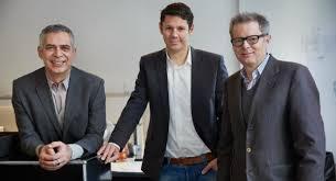 André Benker: Er ist jung, aber bereits ein erfahrener Profi. Er weiss aussergewöhnlich viel zu crossmedialen und digitalen ... - teamneuelgk_0