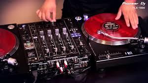 Обзор PLX-1000 от Pioneer <b>DJ</b>. <b>Виниловый проигрыватель</b> 21 века.