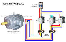 direct online starter wiring diagram   wiring diagram and circuit    star delta motor connection diagram on direct online starter wiring diagram