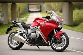 Honda <b>VFR 1200 F</b> – Wikipedia