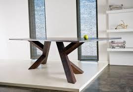 modern wood dining room sets: impressive for home of modern wood dining room table at model and pict pbe