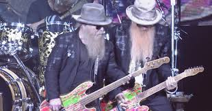 <b>ZZ Top</b>: After 50 years they've still got legs - Half a century later, the ...