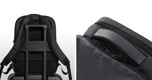 Обзор <b>Xiaomi Mi</b> Business <b>Travel</b> Bag / Блог им. Николай ...