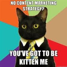 Content Marketing Memes on Pinterest | Content Marketing, Meme and ... via Relatably.com
