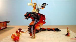 ОГРОМНАЯ ЗМЕЯ <b>Ninjago</b> Ниндзяго <b>70674</b> Огненный кинжал ...
