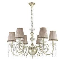 <b>Подвесная люстра Odeon Light</b> Aurelia 3390/6 — купить в ...