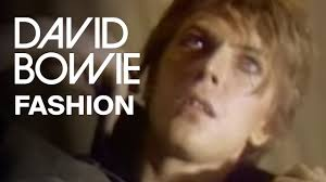 David Bowie - <b>Fashion</b> (Official Video) - YouTube