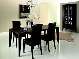 Black Dining Room Chair Covers Black Dining Room Chair Covers Make Elegance In Your Room