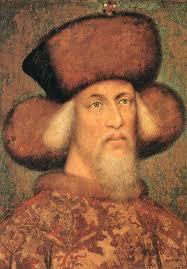 Sigismundo do Sacro Império Romano-Germânico