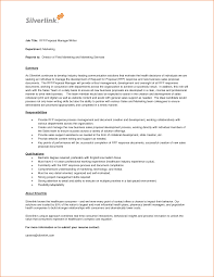 4 job proposal sample teknoswitch new job title proposal by ivm41943