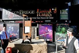 The London Bridge Experience