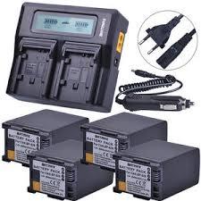 Выгодная цена на battery for <b>canon legria</b> — суперскидки на ...