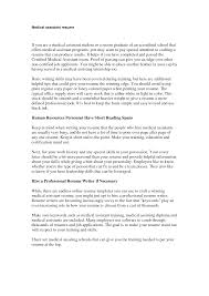 Resume Format Engineering Students   Resume and Cover Letter     cover letter example for medical assistant   Inspirenow   medical assistant resume cover letter