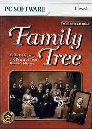 Family Tree by Navarre - Amazon.com