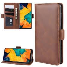 Jual EDS <b>CHUMDIY PU Leather Flip</b> Phone Wallet Case with ...