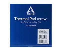 <b>Термопрокладка Arctic thermal</b> Pad / gelid gp extreme охлаждение ...