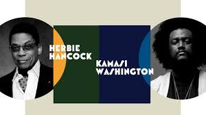 <b>Herbie Hancock</b> Kamasi Washington | Greek Theatre