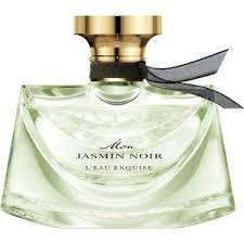 <b>Bvlgari Mon Jasmin Noir</b> Lexquise #bvlgari #jasmin #perfume ...