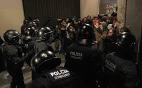 Orwell returns to Spain | Al Jazeera America