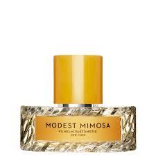 Vilhelm Parfumerie <b>MODEST MIMOSA Парфюмерная вода</b> цена ...