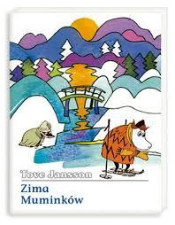Znalezione obrazy dla zapytania książki o zimie dla dzieci\