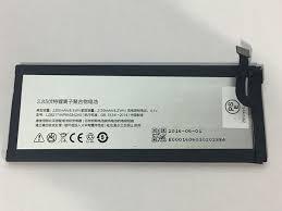 <b>LI3821T44P6H3342A5</b> Battery <b>2200mAh</b>/8.5WH <b>3.85V</b> ZTE Nubia ...