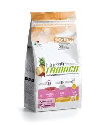 Корм <b>Fitness3 Trainer</b> для собак и кошек в интернет-магазине ...