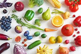 How to Eat More <b>Fruit and Vegetables</b> | American Heart Association
