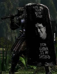 Was searching for Dark Souls memes,and I came across this. Praise ... via Relatably.com