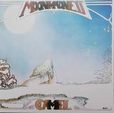 <b>Camel</b> - <b>Moonmadness</b> (2018, Silver, <b>180</b> gram, Vinyl) | Discogs