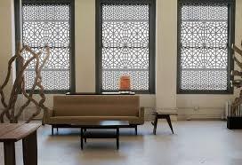 Decorative Windows For Houses Modern Window Treatment Ideas Freshome
