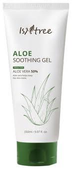 IsNtrее Aloe Soothing <b>Gel</b> Fresh Type <b>Успокаивающий</b> ...