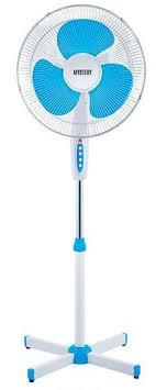 <b>Напольный вентилятор Mystery MSF</b>-<b>2445</b> купить недорого в ...