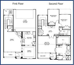 Ideas house plans storeyFloor plan house story
