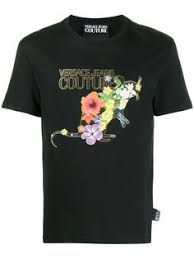 Купить мужские футболки с принтом с цветочным принтом в ...